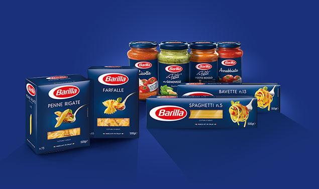 Konkurs Barilla Cup Barillacup gotuj jak Włosi Produkty Barilla